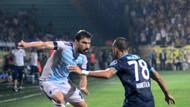 Fenerbahçe Rize'den 1 puanla döndü!
