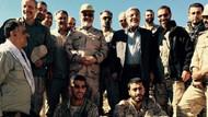İranlı bakan, asker üniformasıyla Kandil'e çıktı