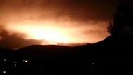 PKK, doğalgaz boru hattına saldırdı
