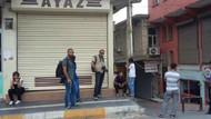 Diyarbakır'da gazetecilere polis engeli