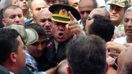 Yarbay Mehmet Alkan: Görünce yine yıkıldım!