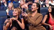 MTV Müzik Ödülleri'ne Kardashian damgası!