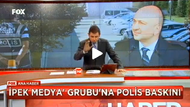 Fatih Portakal: Korkmuyorum, korkmayacağız!
