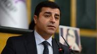 Demirtaş'tan PKK'ya sert sözler