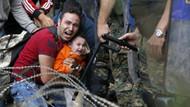 Göçmen krizinde son 10 yıldan 10 etkileyici fotoğraf