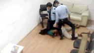 İşte Tracey raporu: O polisler bakın kimi suçladı