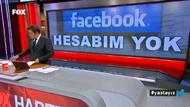 Fatih Portakal isyan etti! Facebook'ta hesabım yok...