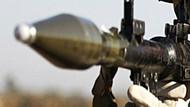 Bitlis'te karakola roketatarlı saldırı