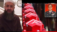 Cübbeli Ahmet Hoca'dan Dağlıca şehitlerine dua
