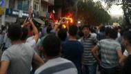 Kırşehir'de tehlikeli saldırı