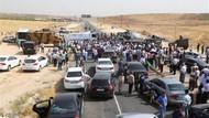 Demirtaş ve HDP'lilere Cizre için izin verilmedi