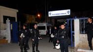 Mersin'de polis karakoluna silahlı saldırı