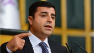 Demirtaş: Biz Kürt gençlerine asla şiddeti önermiyoruz