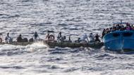 Datça'da göçmen faciası! 4'ü çocuk 24 kişi öldü