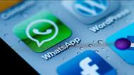 İran'da whatsapp'a erişim engeli