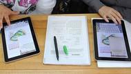 Aidat ödemeyen öğrenciye 'tablet' yok iddiası