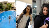 Gazeteci objektifinden İranlı kadınlar