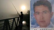Balık tutarken denize düşen adam kayboldu