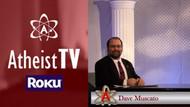 Ateistlere özel televizyon!