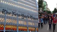 Amerikan basını: Kızgın Türkler...