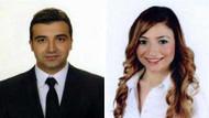 Genç doktor eşinin gözü önünde öldü