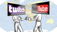 Twitch 1 milyar dolara Youtube oluyor