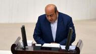 Meclis'te özür diledi ve eğildi