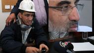 Taner Yıldız'ı ağlatan madenci tutuklandı!