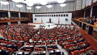 CHP önergesine tape iadesi