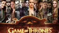 Game of Thrones'un sekizinci kitabı geliyor