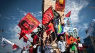 KONDA: Yüzde 58 Gezi eylemine...