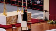 Vatikan'da ilk kez Kur'an okunacak