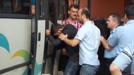 Liseli kızla seks yapan 11 kişi tutuklandı