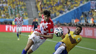 Brezilya 3-1 Hırvatistan