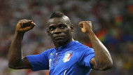 İtalya-İngiltere maçında son söz Balotelli'den