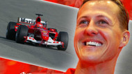 Michael Schumacher ölüme karşı verdiği savaşı kazandı