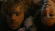 Game of Thrones'da Sibel Kekilli'nin ölüm sahnesi
