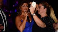 Sibel Can'ın selfie gecesi