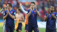 Avustralya 2-3 Hollanda