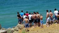 Şile'de bir genç daha boğuldu