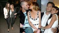 Lindsay Lohan'ın sevgili listesi