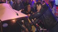 Ankara'daki kazaya Kürşat Tüzmen müdahale etti