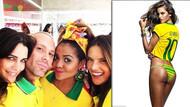 Brezilya'nın melekleri