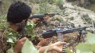Kandil'de İran PKK çatışması