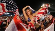 Dünya Kupası'ndan renkli görüntüler