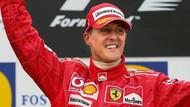 Schumacher ailesinde yüzler gülmeye başladı.