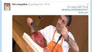 Bu fotoğraflar Arap hayranlarını şaşırttı