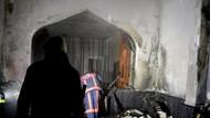 Camiye saldırı olayında flaş gelişme