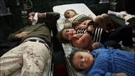 İsrail çocukları bilerek vuruyor!