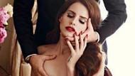 Lana Del Rey: Sektörden çok erkekle ilişkiye girdim